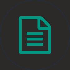 ikon-dokument-svart-gron