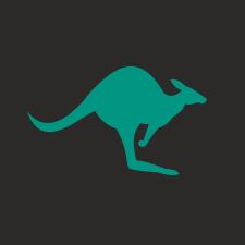 ikon-kangaroo-gron