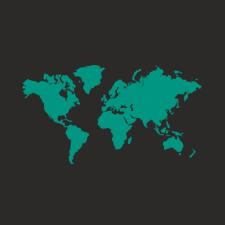 ikon-varldskarta-gron