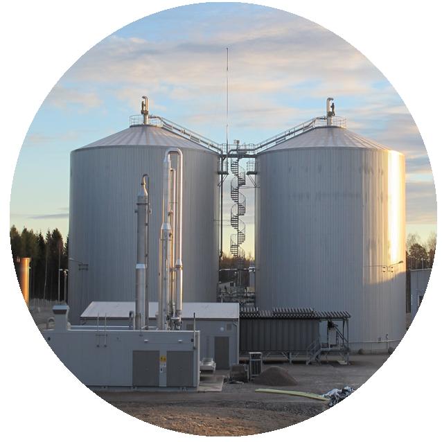 Mellansverige-biogas