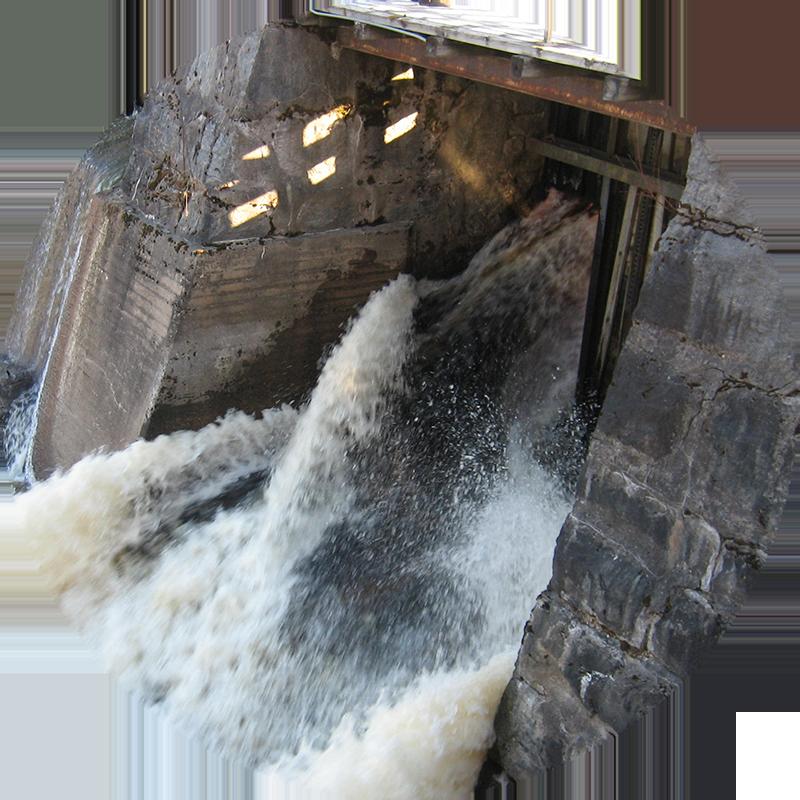 Arvika vattenkraft