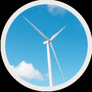 Bidrar till att uppfylla Sveriges hållbarhetsmål.