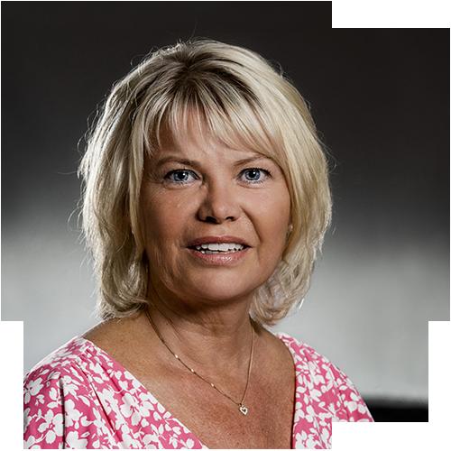 Anette Henriksson profilfoto