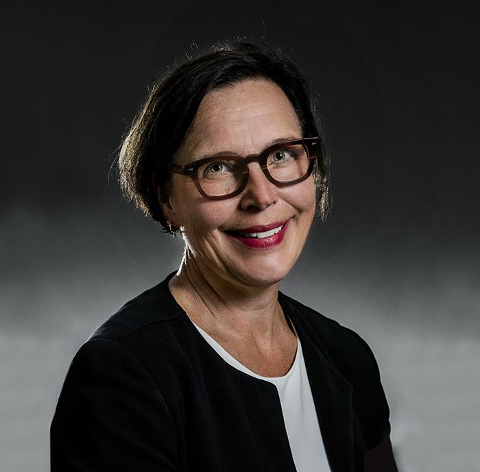Ellen Bramness Arvidsson profilfoto