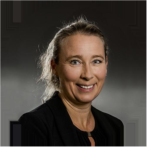 Kristin Ekblad profilfoto